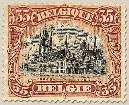 Ieper 1915